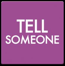 TELL-SOMEONE